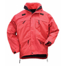 5.11® Men's 3-in-1 Parka, Range Red, Small