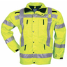 5.11® Men's Reversible Hi-Visibility Parka, Yellow, Large