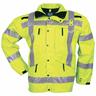 5.11® Men's Reversible Hi-Visibility Parka, Yellow, XL