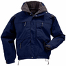 5.11® Men's 5-in-1 Jacket, Dark Navy, 4XL