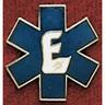 Uniform Service Pin, E