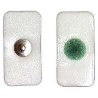 PerformancePlus™ Foam Wet Gel Electrodes, Pediatric, 0.875in x 1.75in Size