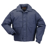 5.11® Signature Duty Jacket, Dark Navy, Long, Small