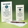 Vitalpads Standard BLS Patient Field Notes, Large