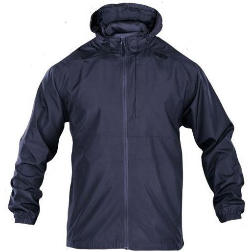 5.11 Men's Packable Operator Jacket, Dark Navy