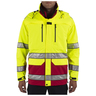 5.11 Men's First Responder™ High Visibility Jacket, Range Red, 2XL