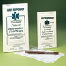 Vitalpads Pocket BLS Patient Field Notes, Small