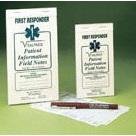 ALS Patient Information Field Notes