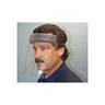 Medical Face Shields, Clear, Mylar (Anti-Static)