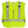 5.11® High-Vis Yellow 5-point Breakaway Safety Vest with Zipper Front, Regular