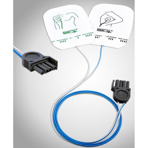 SKINTACT Easibeat Defibrillation Pads