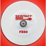 Skintact® Foam High Performance Wet Gel ECG Electrodes, Adult , 50mm Diameter