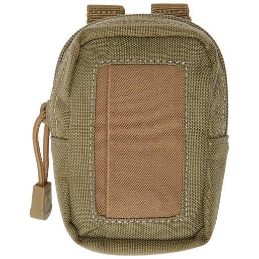 5.11 Disposable Gloves Pouch in Sandstone