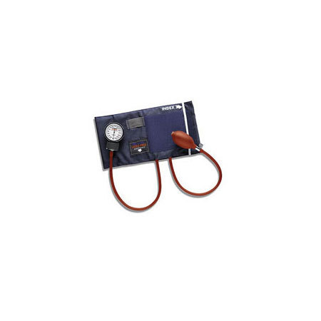 Precision Aneroid Sphygmomanometers, Blue Nylon