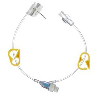 Whin Safe® Huber Needle Sets