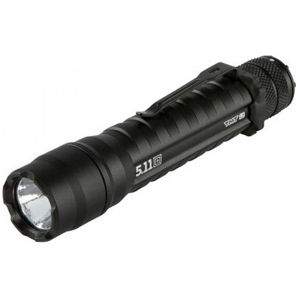 5.11® TMT® L2 Flashlight, Black