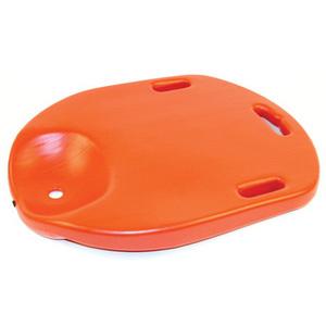 CPR Board, 23-1/4in x 17-1/4in x 2in, Orange