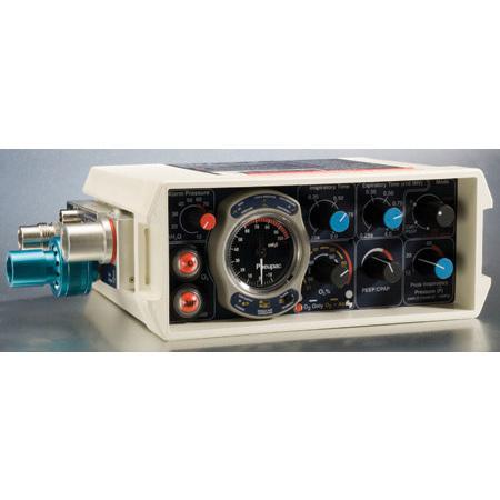 Pneupac® babyPAC™ Ventilator *Non-Returnable and Non-Cancelable*