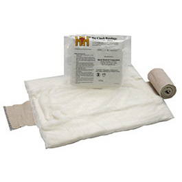 Big Cinch Large Compression Dressing, 12in x 16in