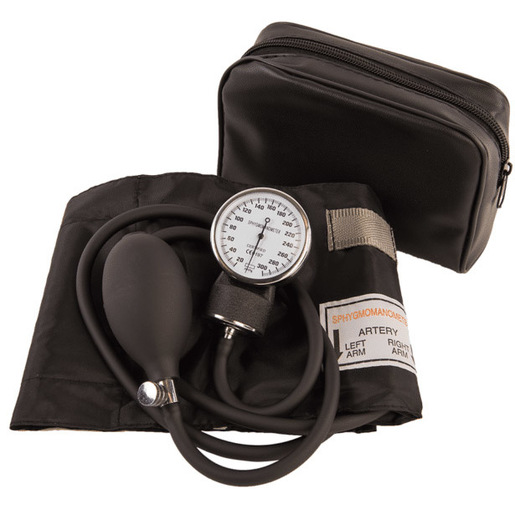 Blood Pressure Units, Precision, Aneroid