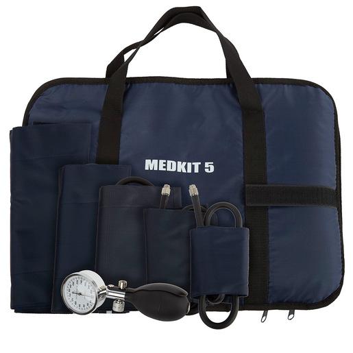 Curaplex® Medic 5 Blood Pressure Unit Kits