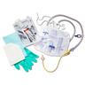 Two Layer Foley Catheter Tray, 10mL, 16fr