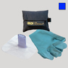 CPR Microkey-Pro Protective Devices, Royal Blue Pouch