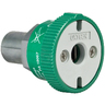 Compact Ohmeda Oxygen Coupler, DISS Hex Nut