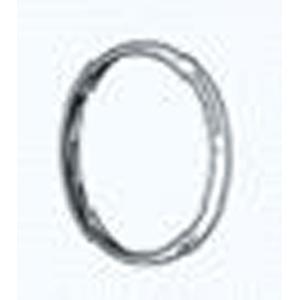 Retaining Ring, Black