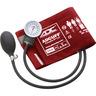 Prosphyg™ 760 Pocket Aneroid Sphygmomanometer, Size 11 Adult, 23 to 40cm, Red, Case