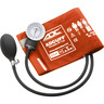 Prosphyg™ 760 Pocket Aneroid Sphygmomanometer, Size 13 Thigh, 40 to 66cm, Orange, Case