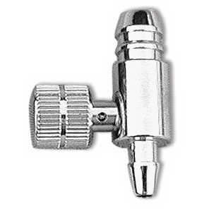 Replacement BP Inflation Bulb Valve, Standard