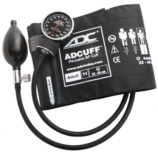 Diagnostix™ 720 Pocket Aneroid Sphygmomanometers