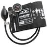 Diagnostix™ 720 Pocket Aneroid Sphygmomanometer, Size 11 Adult, 23 to 40cm, Black