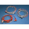 *Limited Quantity* Standard EKG Cables for LifePak® 10