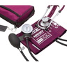 Pros Combo II™ SR Pocket Aneroid/Sprague Kit, Adult, Magenta