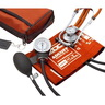 Pros Combo II™ SR Pocket Aneroid/Sprague Kit, Adult, Orange