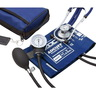 Pros Combo II™ SR Pocket Aneroid/Sprague Kit, Adult, Royal Blue
