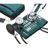 Pros Combo II™ SR Pocket Aneroid/Sprague Kit, Adult, Teal