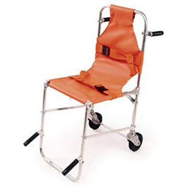 *Drop Ship Only* Ferno Stair Chair Model 40, Orange