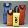Handy Sandy Sand Bag with Handle, 5-1/2in x 12in, Orange