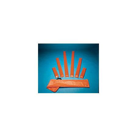 Padded Board Splint Sets