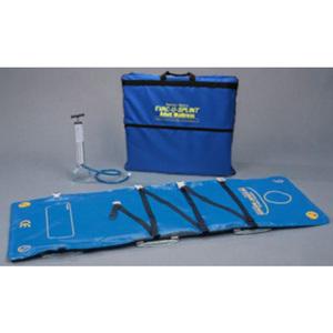 Compact Vacuum Pump for Evac-U-Splint, Aluminum