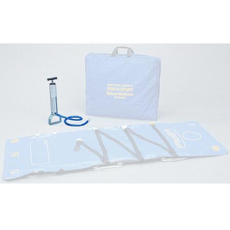 Standard Vacuum Pump with Foot Stirrup for Evac-U-Splint Vacuum Mattress