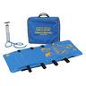 Evac-U-Splint® Pediatric Mattress Set with Mattress, Case and LG Pump