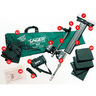 Sager® S300-1 Splint Combo Pack 1 with Soft Green Case