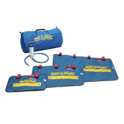 Evac-U-Splint® Extremity Splint Kit