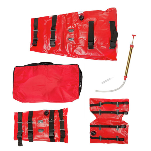 Immobile-Vac™ Deluxe Extremity Splint Kit
