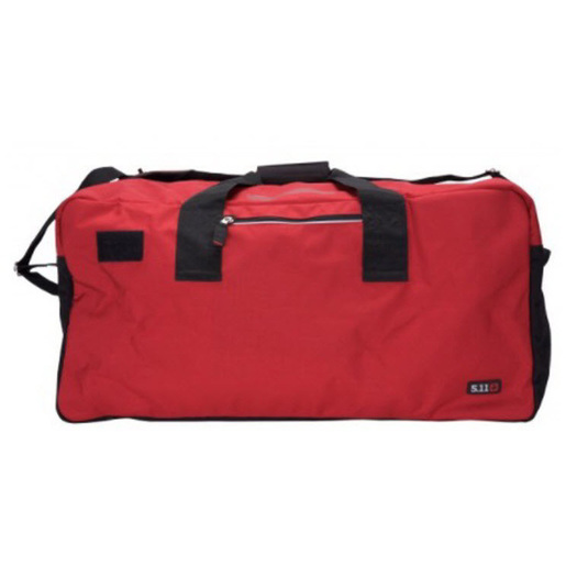 5.11® Red 8100 Bag, One Size, 8192cu in, 32in x 16in x 19in, Red, 1050D Nylon