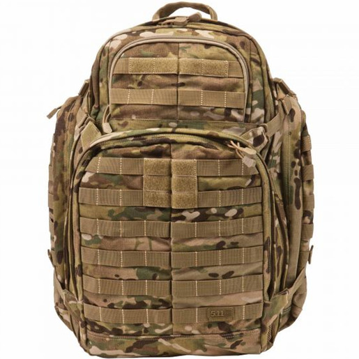 RUSH72™ Backpack 55L, MultiCam